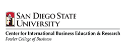 Center for International Business Education & Research Logo