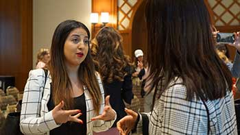 Network at Women in Entrepreneurship & Leadership