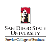 San Diego State Fowler College of Business Logo