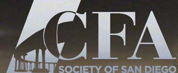 CFA Society of San Diego