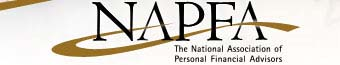 NAPFA: The National Association of Personal Financial Advisors