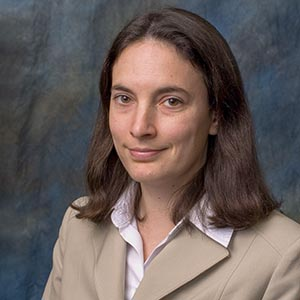 Headshot of Marie-Eve Lachance, Ph.D.